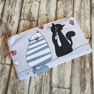 Pencil Case by Gert Lush Designs