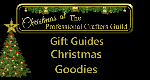 Christmas Gift Guides – Christmas Goodies – Part 1