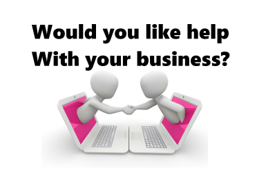 Would you like help with your business?